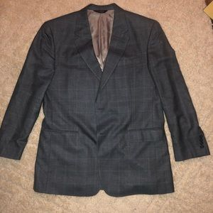 Jos. A. Banks suit jacket